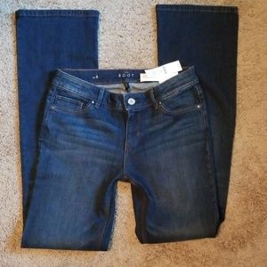 NWT White House Black Market Jeans